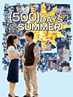 Filmcover (500) Days of Summer