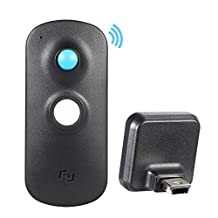 Feiyu Tech 2.4G Wireless Remote Control with MINI Receiver for Feiyu MG/G4 Series Gimbal MG / G4 / G4 QD / G4S / G4 for Smartphone / G4 Pro for iPhone