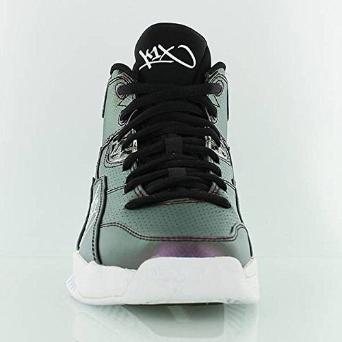 K1X Anti Gravity High Top Basketballschuhe lila purple oil