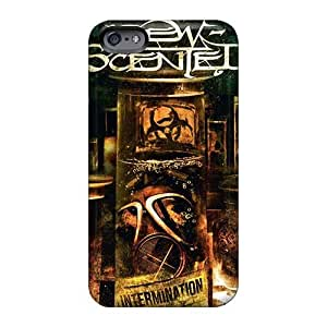 High-end Case Cover Protector For Iphone 6(machine Head Band)