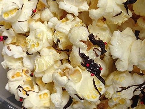 Gourmet Popcorn Tub - Chocolate Covered Raspberry ()