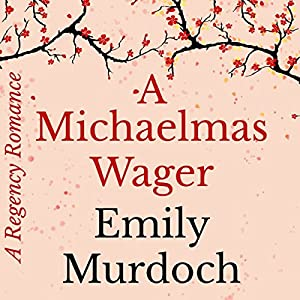 A Michaelmas Wager Audiobook