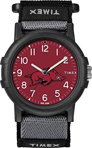 Timex Arkansas Razorback Youth FastWrap Recruit Watch