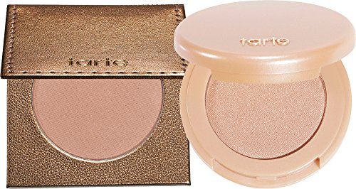 Buy bronzer and highlighter