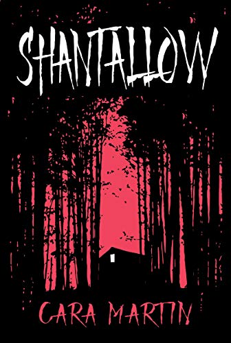 Shantallow by [Martin, Cara]