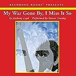My War Gone By, I Miss It So | Anthony Loyd