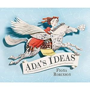 Ada's Ideas Audiobook