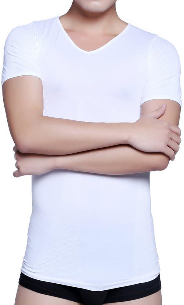 Trend Marche 加圧シャツ