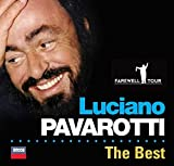 : Luciano Pavarotti: The Best (Farewell Tour)