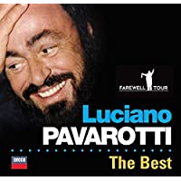 Luciano Pavarotti: The Best