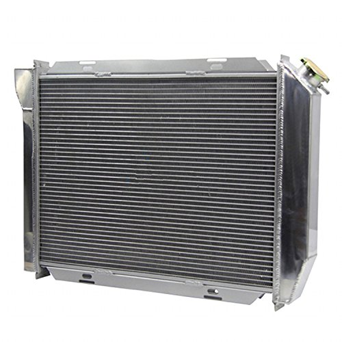 Murray S Buick Canada Wide Clearance: GOWE 3 ROW Aluminum Radiator FOR 67-68 Ford Thunderbird