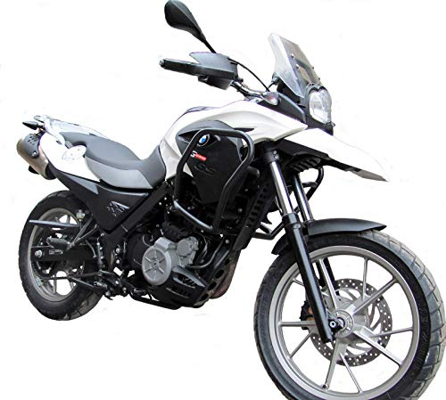 2010-2015 Paramotore HEED G 650 GS // G 650 GS 2010-2015 Sertao
