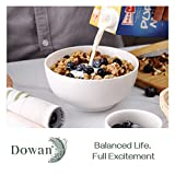 DOWAN 22 Ounce Soup and Cereal Bowls, Porcelain