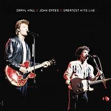 Hall & Oates - Greatest Hits Live
