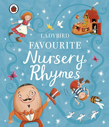 Ladybird Favourite Nursery Rhymes (English Edition)