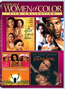 Women of Color Film Coll 1