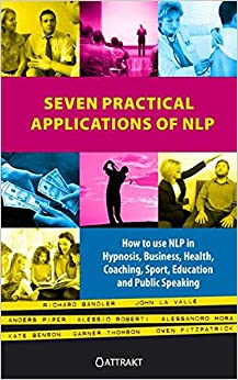 Book Seven Practical Applications of Nlp