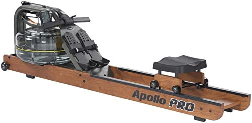 First Degree Fitness Apollo Pro 2 Indoor Rower Rowing Machine