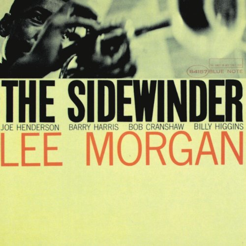 CD : Lee Morgan - Sidewinder