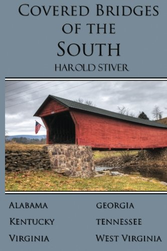Covered Bridges of the South ebook