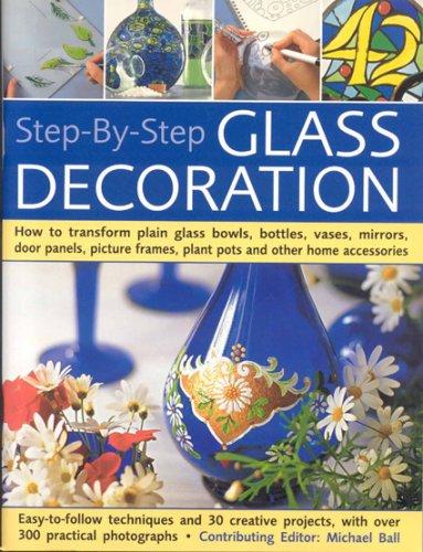 Glass Bowl Panels - 4