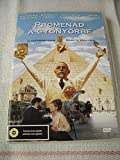 Promenád a gyönyörbe (1994) The Road to Wellville / Alan Parker Film / ENGLISH and HUNGARIAN Sound Options [European DVD Region 2 PAL]