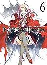 Pandora Hearts, Tome 6 par Mochizuki