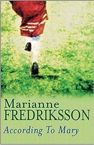 Marianne fredriksson dod