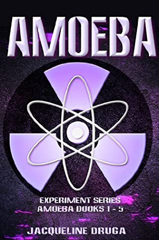 book cover of Amoeba
