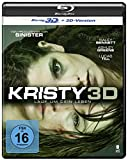 Kristy (2014) (3D & 2D) [ NON-USA FORMAT, Blu-Ray, Reg.B Import - Germany ]