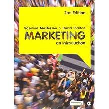 [(Marketing: An Introduction )] [Author: David Pickton] [Oct-2010]