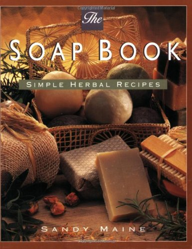 soap making books free - 2