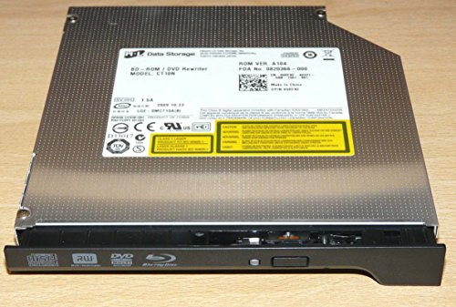 DELL INSPIRON 1464 1564 1764 CD DVD Burner Writer Drive BLU-RAY BD-ROM Player (Cd Player Dell)