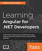 Learning Angular for .NET Developers Front Cover
