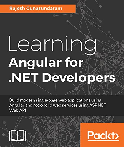 Learning Angular for .NET Developers: Develop dynamic .NET web applications powered by (Dynamic Net)