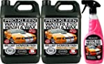 2 x 5 Litres with 750ml Pro-Kleen Car...