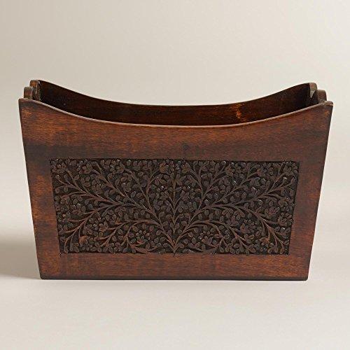 carved-wood-magazine-holder10w-x-325d-x-1075h