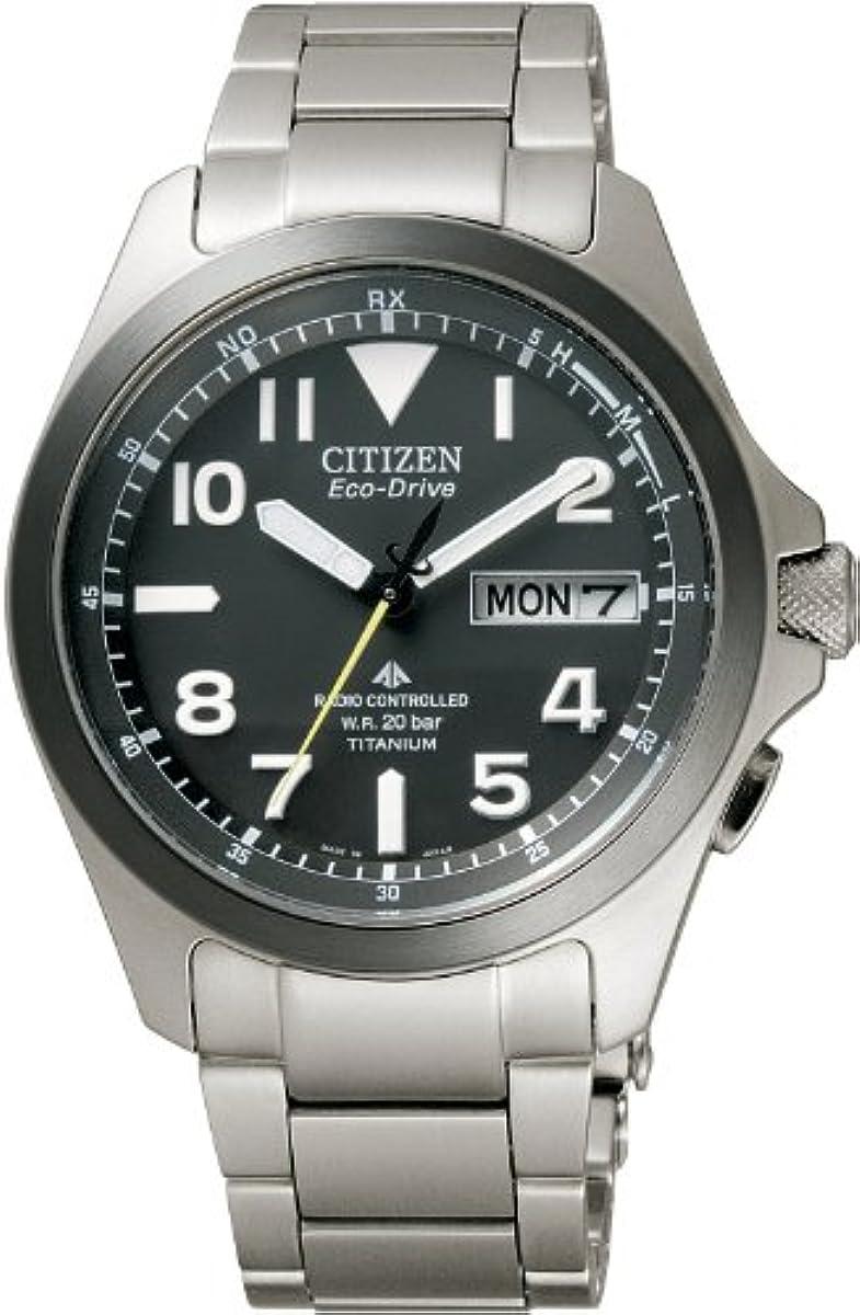 [해외] 시티즌 프로마스터 드라이브 시계 PMD56-2952