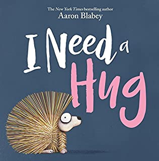 Book Cover: I Need a Hug