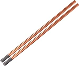 uxcell Copper Coated Gouging Carbon 15/32