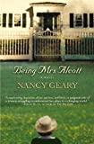 Being Mrs. Alcott, Nancy Geary, 0446697567