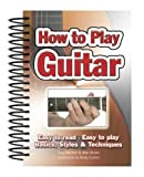 Best Learning How To Read Books - How To Play Guitar: Easy to Read, Easy Review