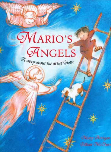 Mario's Angels: A Story About the Artist Giotto pdf