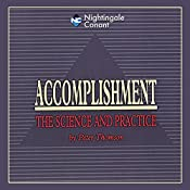 Accomplishment: The Science and Practice | Peter Thomson