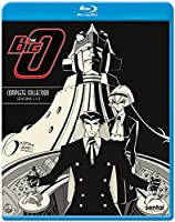 Big O [Blu-ray] by Section 23