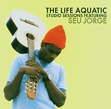 the life aquatic exclusive studio sessions