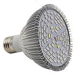 Otryad LED Plant Grow Light 25W E27 Efficient Hydroponic Full Spectrum Growing Lamp