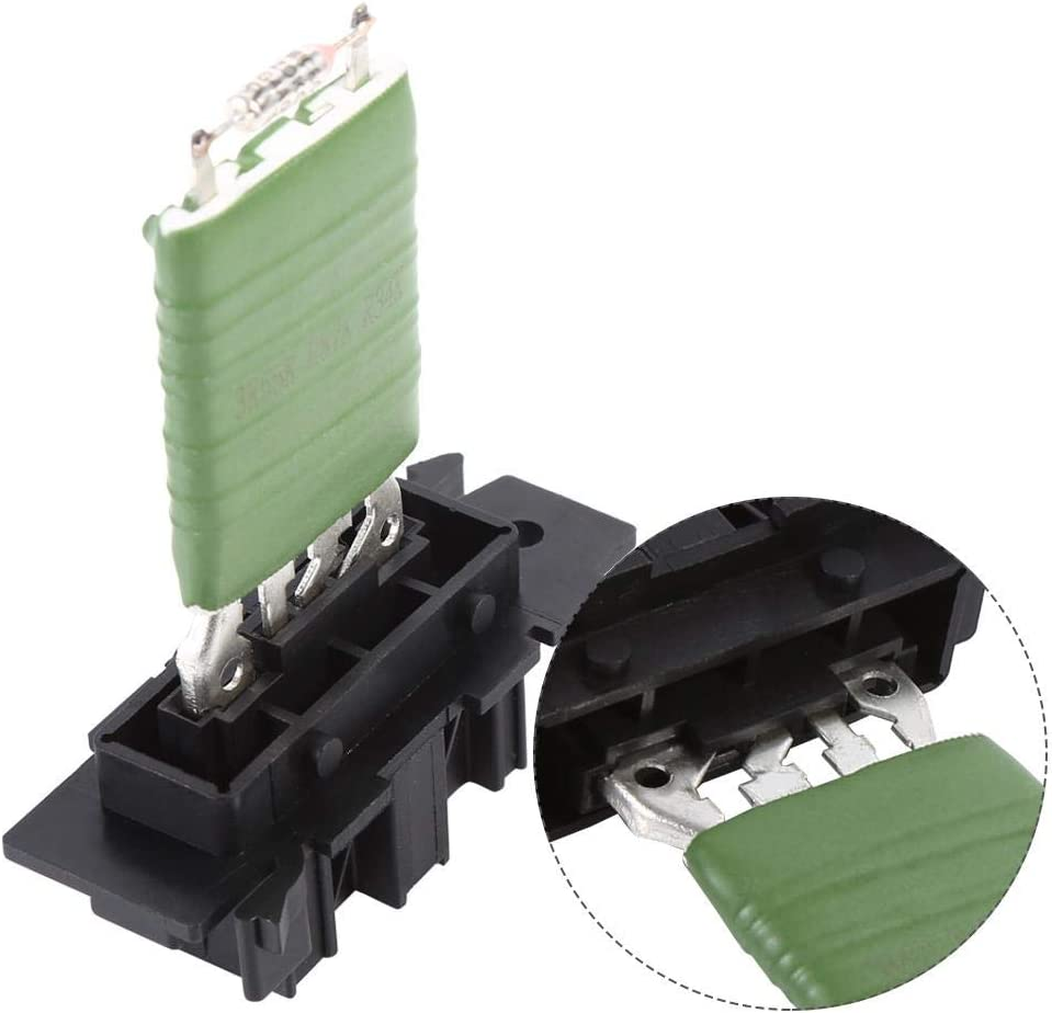 Blower Resistor Heater Motor Blower Resistor for Mk3 13248240