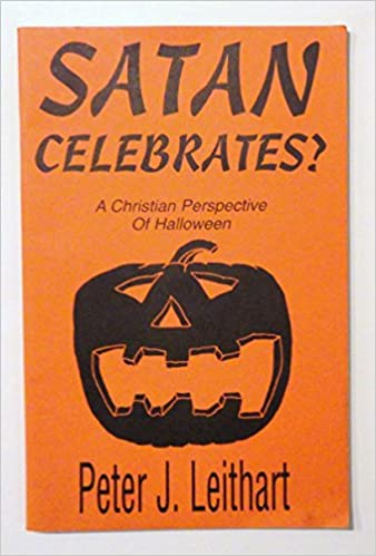 a christian perspective of halloween amazoncom books