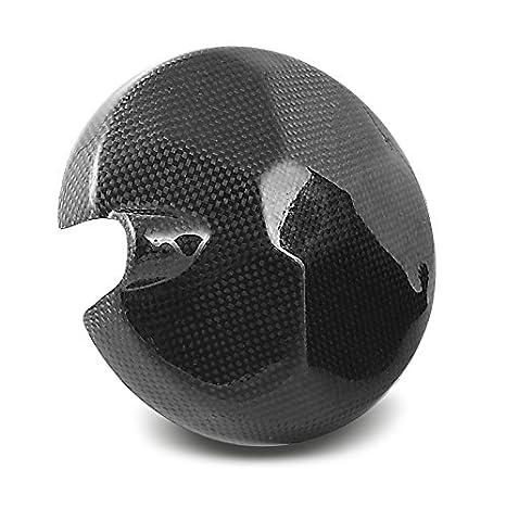 Protección Tapa Embrague Aprilia RSV4 RF 2015 Carbono: Amazon.es: Coche y moto